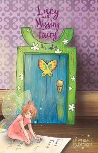Lucy and the Missing Fairy